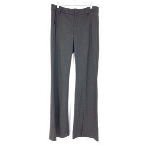 Cabi Sz 12 Long Promotion Trouser Pant Dark Gray